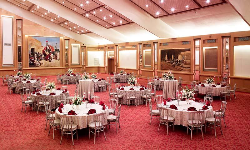 Marriott Hotel Karachi